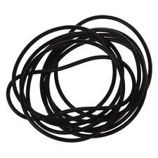 10 Stueck Schwarz Gummi oeldichtung O Ring Dichtung Unterlegscheiben 40mm x R2C7