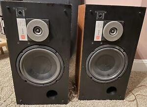 JBL Decade L26 Speakers Rare