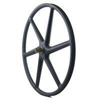 26er mountain bike Carbon 6 Spoke For MTB Wheelset Ruedas disc brake Wheels