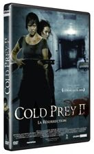 Cold prey 2 II DVD NEUF SOUS BLISTER