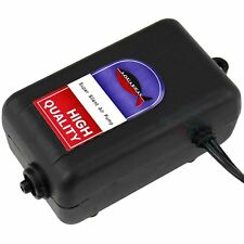 Air Pump One Outlet Up to 75 Gallon Aquarium Fish Tank 40GPH