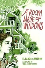 A Room Made of Windows by Eleanor Cameron (1971, Hardcover)