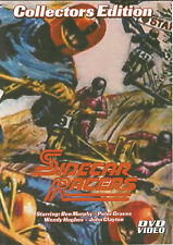 Sidecar Racers-DVD-R-Starring Ben Murphy and Peter Graves (1975)