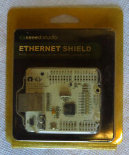 Seeed Studio Ethernet Shield For Arduino