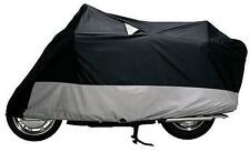 Dowco - 50005-02 - Weatherall Plus Motorcycle Cover, 2XL~