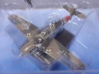 Germany Messerschmitt Bf109G-6 1/87 Scale War Aircraft Japan Display vol 142