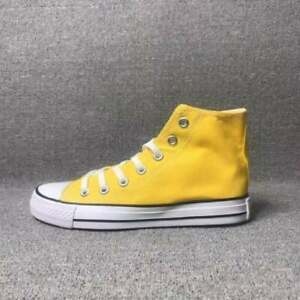 Converse Trainers Mens Womens High Top Chuck Taylor All Star Canvas Shoes