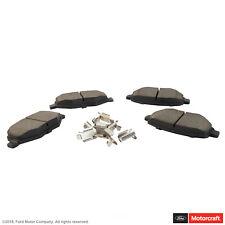 Disc Brake Pad Set-Standard Premium Disc Brake Pad Rear MOTORCRAFT NBR-1377