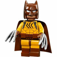 New Lego Catman Minifigure From Batman Series 1 (coltlbm-16 coltlbm16)