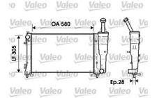 VALEO Radiador, refrigeración del motor FIAT IDEA LANCIA YPSILON MUSA 734362