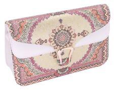 Womens Vintage Clutch Bag Turkish U Shape Style Ladies Handbag For Party Evening
