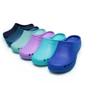 Nurse Clogs Medical Working Shoes Hospital Doctor Slippers Surgical Shoes Unisex