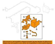 Infiniti NISSAN OEM 11-13 QX56 Ride Control Shock-Rear Air Compressor 534001LA4C