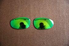 PolarLenz POLARIZED Green Replacement Lens for-Oakley Juliet sunglasses