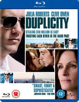 Duplicity Blu-Ray (8269879)