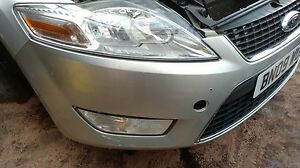 Ford Mondeo MK IV 2007-2010 2.0 TDCI BREAKING bare bumper no grills or fogs