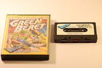ZX Spectrum 48K 128K GREEN BERET  BY IMAGINE & KONAMI 1986