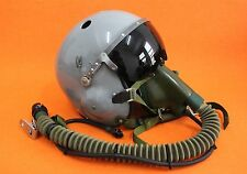 Flight Helmet AIR FORCE MIG-31  Pilot Helmet 1#  OXYGEN MASK YM-6505