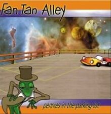 Pennies in the Parking Lot 2000 by Fan Tan Alley - Disc Only No Case
