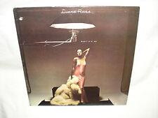 Diana Ross Baby It's Me - 1977 LP Record Album