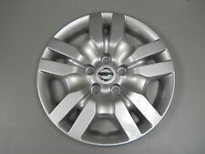 GENUINE NISSAN 2009 -2012 ALTIMA HUB CAP WHEEL COVER NEW OEM