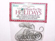 Christmas Ornament Hooks  Hangers 1991Now  eBay