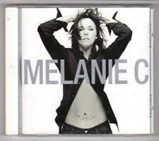(GY783) Melanie C, Reason - 2003 CD