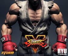 Storm Collectibles Ryu Street Fighter V 5 1/12 1:12 Action Figure In STOCK