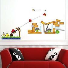Angry Birds Kids/ Baby Sticker Art