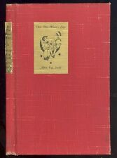 Over The Moon's Edge. Alicia Kay Smith. 1938. Medford, MA.  inscribed by author