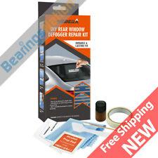 Visbella DIY Rear Window Defogger Repair Kit, Defogger Repair Tool, DIY Friendly