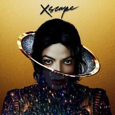 Xscape [Deluxe Edition] [CD+DVD] von Michael Jackson (2014)