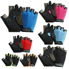 Mountain Bike Cycling Gloves Riding Gloves Bodybuilding Bicycle Gloves