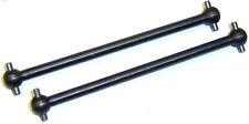06006 Conducción Dogbone Eje Dirección 70mm 2 piezas - Behemoth HSP (Extremo A