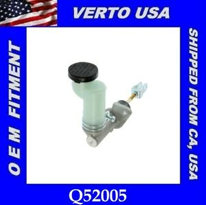 Clutch Master Cylinder fit Mitsubishi  Eclipse 1990 to 1994 Base on Chart Q52005