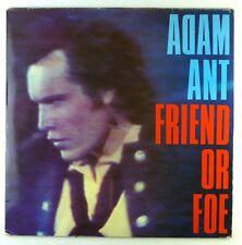 "12"" LP - Adam Ant - Friend Or Foe - E698 - cleaned"