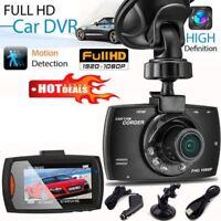 Full HD 1080P Car DVR Camera Dash Cam Video 2.3'' LCD G-sensor Night Vision ZI