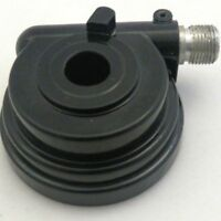 Scooter Speedometer Drive Gear Gy6 49 50 150 Chinese Scooter 12mm