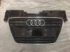 2011 2012 2013 2014 2015 Audi TT Front Grille Grill  8J0853651H OEM
