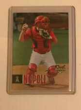 MIke Napoli 2006 Upper Deck Special FX Rookie Card #986