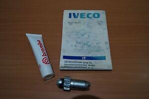 Iveco Drum Brake Adjuster Kit - Cargo