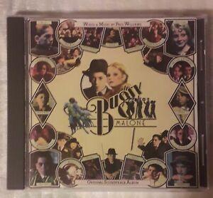 Paul Williams - Bugsy Malone [Original Soundtrack] (Original Soundtrack, 1996)