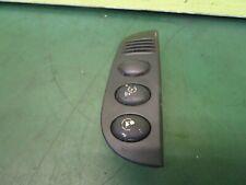 CITROEN C3 MK1 5 DOOR DASHBOARD LOCK BUTTON 96428400XT