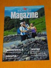 March The Caravan Club Travel & Exploration Magazines