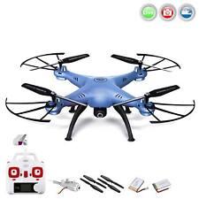 4.5 Kanal RC ferngesteuerter X5HW Quadcopter mit Wifi-Kamera,Drohne,Hubschrauber
