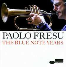 Paolo Fresu - The Blue Note Years ( 2 CD - Compilation )