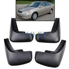 Para Lama Toyota Camry 2002-2006 Aba de flaps Splash guardas Guarda-lama 2003 2004 2005
