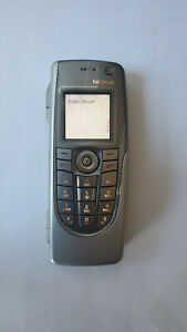 283.Nokia 9300b Very Rare - For Collectors - Locked On ATT