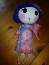 Lalaloopsy Geisha Japanese Doll