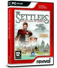 The Settlers: Heritage of Kings (PC DVD)